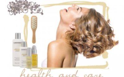 Cura dei capelli secchi